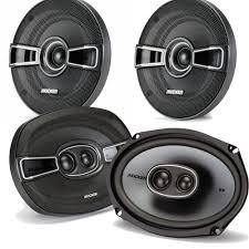 Kicker For Dodge Ram Truck 1994-2011 Speakers - KS 6x9