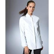 blouse cuisine femme blouse de cuisine veste cuisine femme impulse p c eol 8670 loading