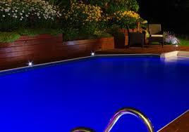 lighting inground pool light bulb fascinate how to change in