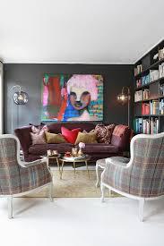 wohnzimmer im stilmix mit sofa bild kaufen 12684291