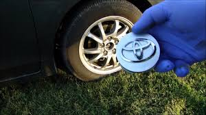 Upgrading The Base Prius V Wheels On The Cheap, (Or Even Free) - YouTube
