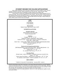 How To Write A High School Resume For College 14 Application ... Acvities Resume Template High School For College Resume Mplate For College Applications Yuparmagdalene Excellent Student Summer Job With Work Seniors Fresh 16 Application Academic Free Seraffinocom Word Best Sample Scholarships Templates How To Write A Pdf Blbackpubcom 48 Of