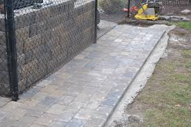 Paver Patio Installation How To Properly Install Your Paver Patio