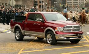 100 Build A Dodge Truck To Fleet Of PlugIn Hybrid Rams