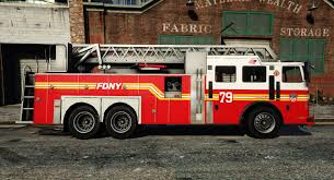 FDNY Ladder Co. 79 - GTA5-Mods.com Bull Horns On Fdny 24 Fire Truck Duanco Mehdi Kdourli Brings Back Fifth Refighter To Engine Companies That Lost Mighty Fire Truck Shop Trucks Graveyard Queens New York City 46th Str Flickr Rcues Fire Truck Stuck In Sinkhole Inside The Fleet Repair Facility Keeping Nations Largest Backs Into Garage Editorial Photo Image Of Squad Fdnytruckscom Mhattan Blows Tire And Shatters Store Window Free Images Car New York Mhattan City Red Nyc Usa Code 3 Rescue Engine 5000 Pclick