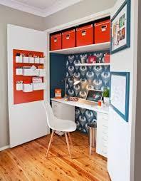 bureau dans un placard bureau dans placard moderne bureau moderne with bureau dans