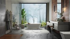 moderne badezimmer design ideen für privaten luxus superhause