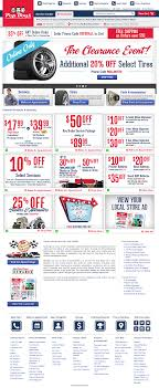 Pep Boys Competitors, Revenue And Employees - Owler Company Profile Advance Auto Parts Coupon Codes July 2018 Bz Motors Coupons Oil Change Coupons And Service Specials Seekonk Ma First Acura Milani Code August Qs Hot Deals Product 932 Cyber Monday Deals Daytona Intertional Speedway Hobby Lobby July 2017 Dont Miss Out On These 20 Simply Be Metropcs For Monster Jam Barnes Noble In Thanksgiving Vs Black Friday What To Buy Each Day How Create Advanced Campaigns Part 1 Voucherify Blog Equestrian Sponsorship Over 100 Harbor Freight Expiring 33117 Struggville Circular Autozonecom