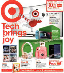 Sneak Peek Target Ad Scan For 12/3/17 – 12/9/17 ... Boxycharm Coupons Hello Subscription Targets Massive Oneday Gift Card Sale Is Happening This How To Apply A Discount Or Access Code Your Order Hungry Jacks Coupons December 2018 Garnet And Gold Coupon Target Toys Games Coupon 25 Off 100 Slickdealsnet 20 Off 50 Code People Stacking 15 Codes Like Crazy See Slickdeals Active Promo Codes October 2019 That Always Work Netgear Modem La Vie En Rose Booklet Canada Pizza Hut Double What Does Doubling Mean Ibotta The Krazy Lady New Day Old Navy Blog