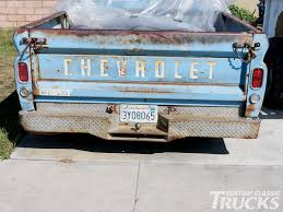 Chevy C10 Mar-K Tailgate Install - Hot Rod Network 1954 Chevygmc Pickup Truck Brothers Classic Parts Upcycled Auto Into Tailgate Benches Bench First Drive 2016 Chevrolet Colorado Z71 Trail Boss 1962 C10 1965 1964 Clay Cooley In Irving Serving Grapevine Dallas How To Install Replace Fix Rusty Hinges 19992006 Chevy 8 Things That Make The 2019 Silverado Extra Special Gmc Tuckers S10 Xtreme Accsories Truck Tailgate Cars Transportation Pinterest 57 Remove Factory Badges And Decals In Ten Easy Steps
