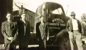 Boyd Bros. Celebrates 60 Years Of Business   Business Wire