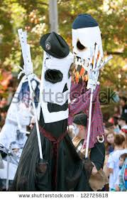 L5p Halloween Parade by Little Five Points Halloween Parade Stock Images Royalty Free