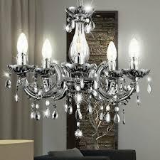 led 20 watt hängeleuchte kronleuchter wohnzimmer deckenbeleuchtung luster licht