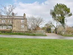 100 Prospect House Ref UK2156 In Thoralby Near Leyburn
