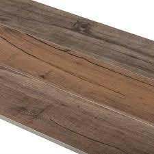 porcelain tile wood planks floor decoration ideas