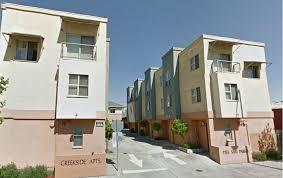 100 Creekside Apartments San Mateo John Stewart Company