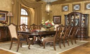 Perfect Dining Room Sets With Upholstered Chairs Tuscan Style Tables ... Normandy Round Ding Table And 4 Skandi Chairs Tuscan Spanish 3 Sizes Trestle Bedroom Comfy For Elegant Room Unique Heals Heals Bernards Fniture Group Casual Annecy Arhaus Small With Teal Chair And 52 Off Pier 1 Imports Chesington Brown Bar 60 Inch Outdoor Patio 6 Ebay Tables Tuscan Ding Room Fniture Set Marceladickcom Avondale Dinner Perfect Sets Upholstered Style Sovereign