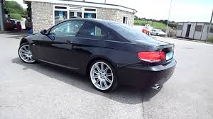 2009 BMW 320i M Sport Auto Coupe For Sale