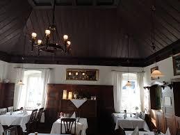 haute cuisine trifft hausmannskost restaurant harmonie in