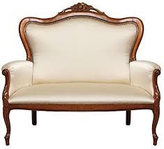 artigiani veneti riuniti sofa 2 sitze klassischer stil