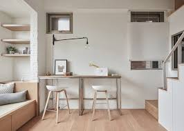 100 Tiny Apt Design A Little Creates 22m2 Apartment In Taiwan