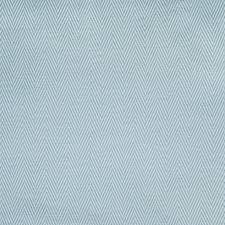 B4130 Lagoon Fabric D36 OUTDOOR FABRIC SPA BLUE HERRINGBONE LIGHT