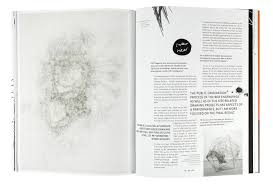100 Contemporary Design Magazine FUKT For Drawing Fonts In Use