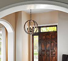 Entryway Hallway & Foyer Lighting at the Home Depot