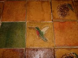 arts and crafts tile pictures cottage craft tile made