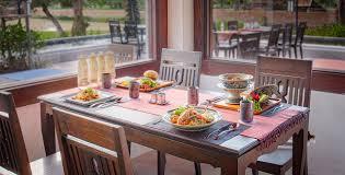 boutique cuisine sriwilai sukhothai resort spa boutique hotel in sukhothai