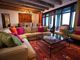 Image Of Mexican Houses Style Indoor