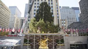 Rockefeller Center Christmas Tree Lighting 2014 Live by Christmas Rockefeller Christmas Tree Facts Ornaments Live Cam