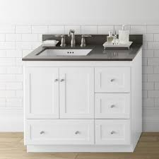 Allen And Roth 36 Bathroom Vanities by Ronbow Shaker 36