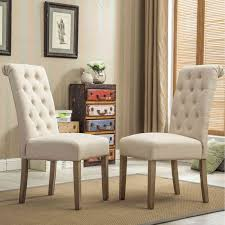 The 8 Best Dining Chairs At Walmart In 2019 Ding Chair Velvet Modern Room Fniture Tufted Parson Set Chairs Red Leather Luxury Picture 3 Of 26 Eugene Parsons Faux Cappuccino Wood Add Contemporary Sophiscation To Your With Shop Classic Upholstered Of 2 By Inspire Q 89 Off Pottery Barn 5 Pc 4 Person Table And Red Dinette Black And Cool Crimson Eco W Glamorous Mid Century Pair Oxblood Club For