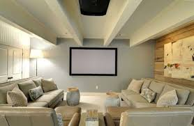 gorgeous windowless living room design ideas heimkino decke