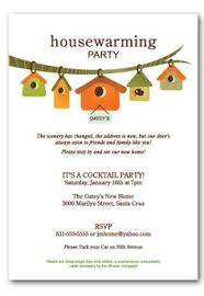 Cute Wording For Housewarming Invites