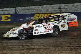 100 Nascar Camping World Truck NASCAR Practice And Eldoras Dirt Derby Opening