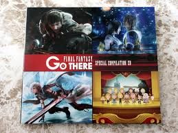 Final Fantasy Theatrhythm Curtain Call Stats by Final Fantasy Go There Special Compilation Cd Final Fantasy Wiki