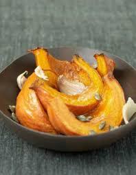 cuisiner le potimarron en l馮ume potimarron rôti au four recette potimarron recette potimarron