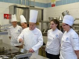 bac pro cuisine la cuisine en mode turbo au lycée hôtelier d occitanie