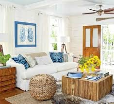 Coastal Cottage Living Rooms Coma Frique Studio A11621776b Modern Furniture Beautiful Decor