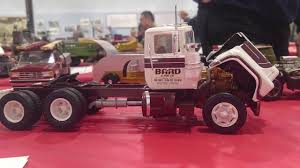 100 Custom Model Trucks 2018 Scale Expo Part 8 Scale Cars