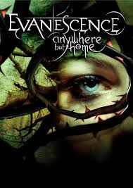 Evanescence Anywhere But Home Video 2004 IMDb