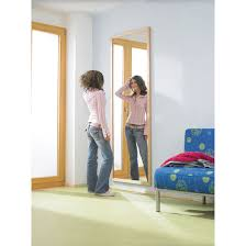 wehrfritz spiegel groß h 200 x b 74 cm