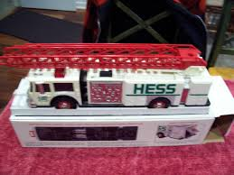 Promo , Models & Kits , Toys & Hobbies Amazoncom Hess Fire Truck With Dual Sound Siren 1989 Toys Games 1972 Rare Toy Gasoline Oil 1996 Hess Emergency Ladder Trucks Truckbank Used Intertional Flatbed With Crane Flatbed For Sale Empty Boxes Store Jackies Matchbox Connectables Cool Unused And 50 Similar Items 2003 Race Cars By The Year Guide Toys Values Descriptions The Worlds Newest Photos Of Hess Trailer Flickr Hive Mind With Ebay