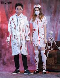 Scary Characters For Halloween by Aliexpress Com Buy Titivate Halloween Zombie Uniform For Women
