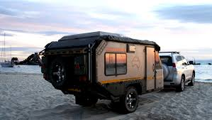 Conqueror Off Road Camping Trailers Have Been Safari And Outback Tested For Over 25 Years In The Harsh Unforgiving Environments Of Africa Australia