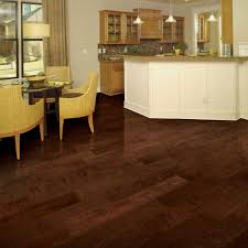 Santos Mahogany Flooring Home Depot by Home Legend Hand Scraped Birch Heritage 3 8 In T X 5 3 4 In W X