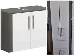 unterwaschbeckenschrank badezimmer ausstattung und möbel