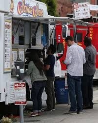100 Food Truck Finder Nyc Running A Food Truck Is Way Harder Than It Looks ABC News